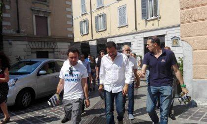Monza elezioni, Salvini spinge ancora Allevi