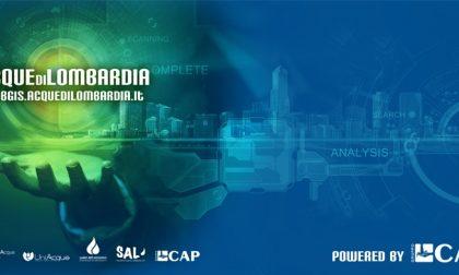 Acque di Lombardia: in un'unica piattaforma i dati delle reti idriche lombarde