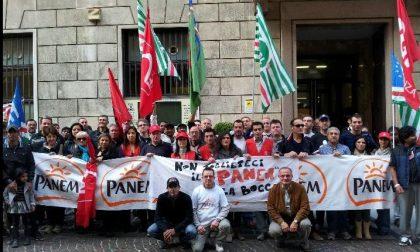 Crisi Panem: Brambilla in campo per fermare i licenziamenti