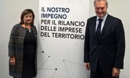 Confimi Impresa Meccanica Monza e Brianza, eletta presidente Simona Ronchi