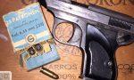 CAPONAGO: armi e droga nell'abitazione, scattano le manette