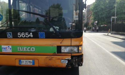 Guardie sui bus, i leghisti Corbetta e Russo chiedono più sicurezza