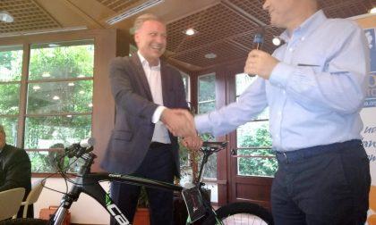 """Dono di Cancro Primo Aiuto Onlus al nuovo sindaco di Monza: """"Hai voluto la bicicletta…"""""""