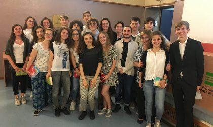 300 studenti premiati al Liceo Paolo Frisi