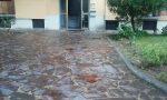 Carate, ferito a coltellate per l'affitto: tre arresti in via Solferino