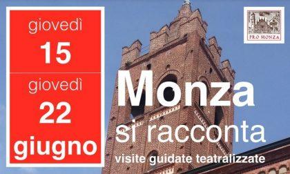 Monza si racconta con delle visite guidate davvero speciali