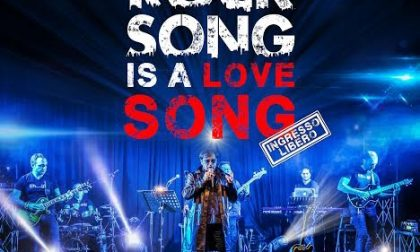 """Rock Song is a Love Song"": la musica contro il cancro"