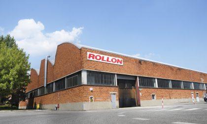 Rollon acquistata da un'azienda leader a livello mondiale