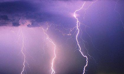 Arrivano i temporali: dopo il gran caldo, pioggia e aria fresca