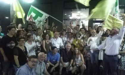 A Lissone il Centrosinistra resta in sella: vince Monguzzi