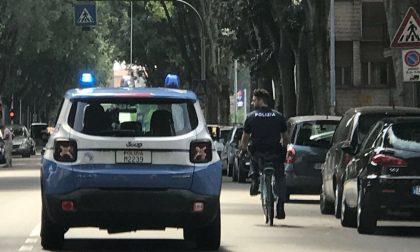 Ladro seriale algerino con obbligo di espulsione arrestato a Monza