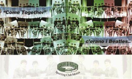 Omaggio ai Beatles allo Sporting Club Monza