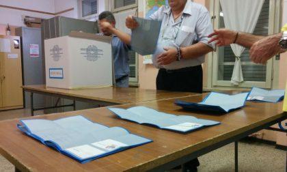 ELEZIONI CARNATE: ecco l'andamento del voto a metà scrutinio