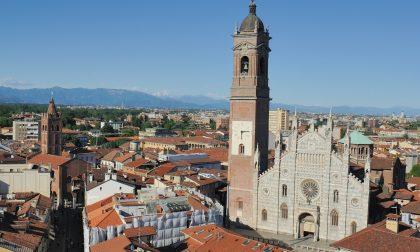 La città di Monza concorre allaCities Challenge Italy