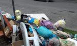 Seregno: allarme vandalismi e rifiuti a Sant'Ambrogio