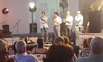 Elezioni Cesano, festa finale per il centrosinistra: Longhin fiducioso