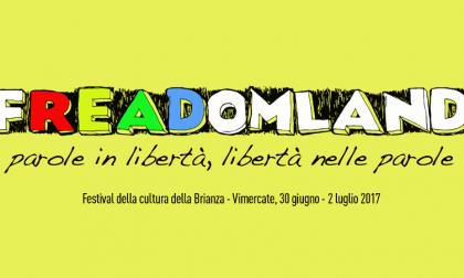 Vimercate: via alla prima edizione di Freadomland