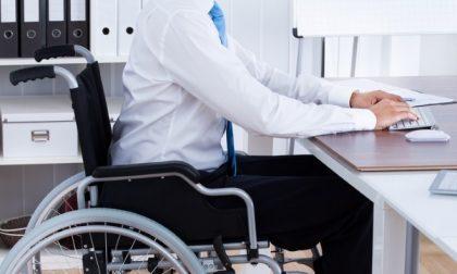 Lavoratori disabili: bando della Provincia da 2 milioni di euro