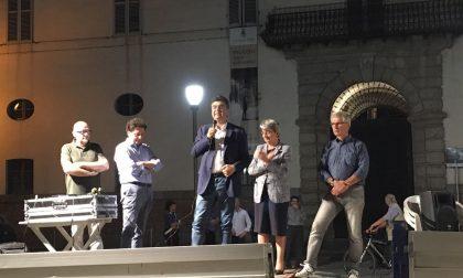"""Centrosinistra a Cesano: """"Con Longhin la continuità dopo l'era Ponti"""""""