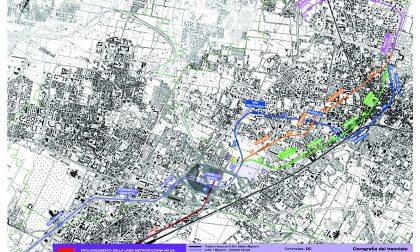 Prolungamento metropolitana a Monza: volano le querele