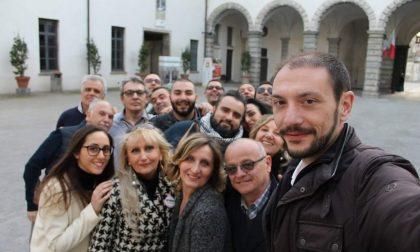 A Cesano l'appello di Dario Pizzarelli candidato sindaco del Movimento 5 Stelle