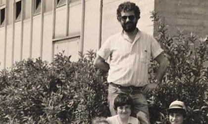 Addio al maestro Zini: portò il tempo pieno a Vimercate