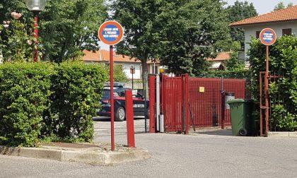 Concorezzo: nudi sul balcone, arrivano i carabinieri