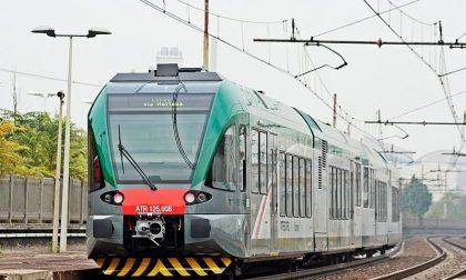 Domenica 11 luglio in Lombardia sciopero dei treni regionali