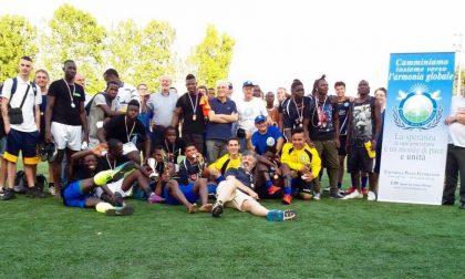 """Sport e integrazione a Monza: cos'è il """"Trofeo della Pace""""? FOTO"""