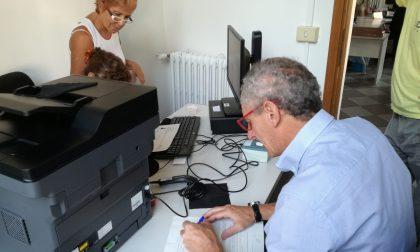 A Burago arriva la carta d'identità elettronica