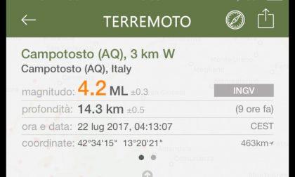 Terremoto ad Amatrice, sul posto una nostra giornalista