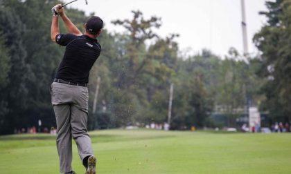 Golf, Open d'Italia a Monza. Parla Antonio Rossi