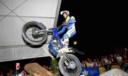 In sella con i campioni del Moto Club Monza FOTO
