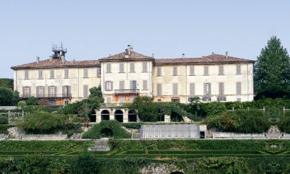Villa Greppi in notturna il prossimo 8 luglio