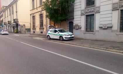 Monza, fanno irruzione in una villetta: fermati fratello e sorella minorenni
