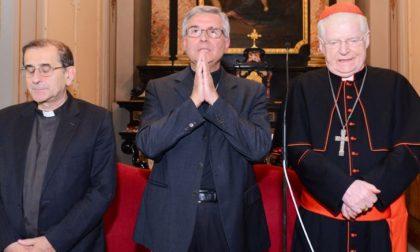 Lissone, don Tremolada è vescovo a Brescia