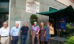 Martiri di Fossoli, l'ANPI ricorda Passerini – FOTO E VIDEO