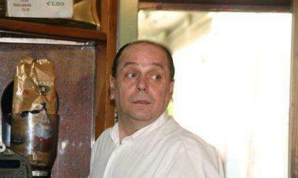 "Monza, l'ultimo saluto al barista ""ninja"" di Cederna"