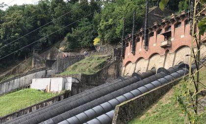 FLASH +++ cadavere ritrovato nella centrale Esterle di Porto d'Adda