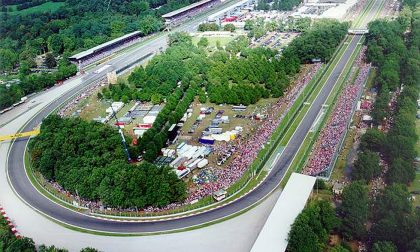 Gran Premio d'Italia: boom di vendite e l'Autodromo aumenta i posti