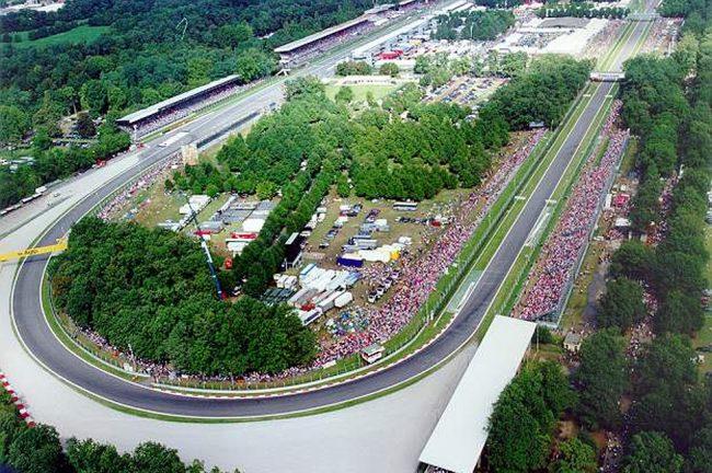 Autodromo intitolato a Lauda? &#8220&#x3B;Meglio un brianzolo&#8221&#x3B;