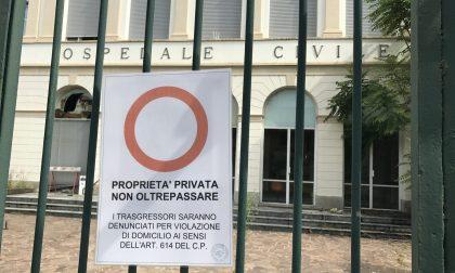 Ex ospedale di Vimercate: l'accordo di programma in Regione