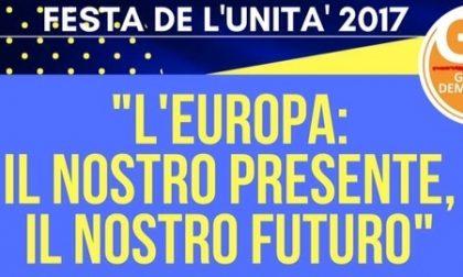 Scuola, integrazione e futuro dell'Europa: tre incontri in Brianza. Tutte le INFO