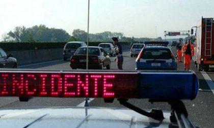 Grave incidente sulla A4, soccorsi in codice rosso. Code in aumento