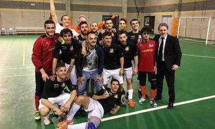 Calcio a 5 – Ufficiali i gironi di C1 e C2