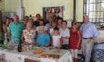 Biassono piange nonna Santina: aveva 104 anni