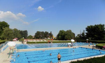 Seregno: in piscina si entra gratis