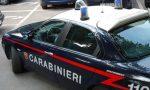 Ubriaco minaccia e aggredisce i Carabinieri vicino al cimitero