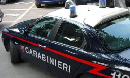Suicidio sventato grazie all'intervento dei Carabinieri
