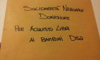 Cesano: la scuola Salvo D'Acquisto rifiuta la donazione di Solidarietà Nazionale